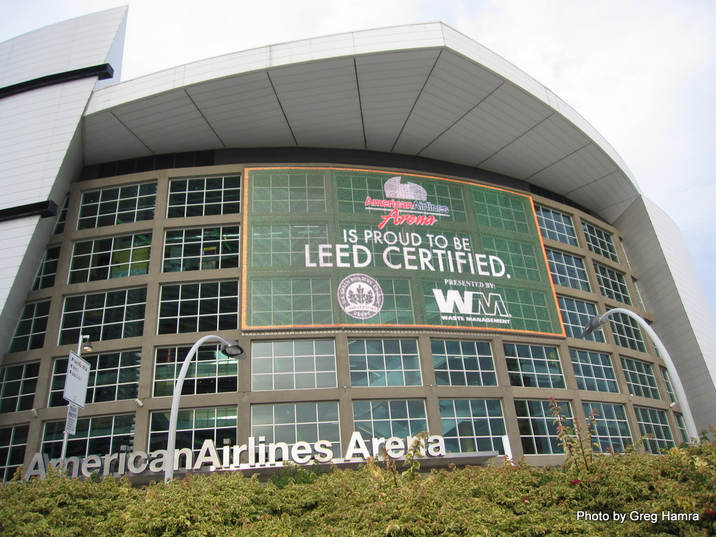 Miami Leed Projects